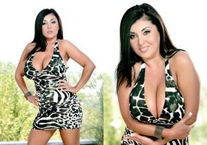Jaylene Rio - Boob Bangers #07