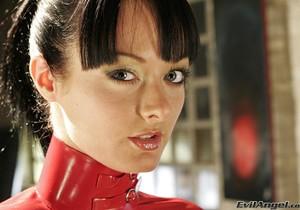 Melissa Lauren, Katsuni - Fashionistas Safado