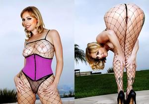 Adrianna Nicole, Bobbi Starr, Andi Anderson - Evil Anal #10