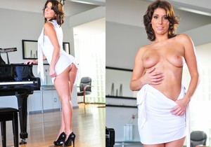 Nicole Ray, Miley Ann - MILF Angels