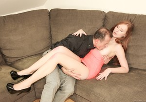 Linda Sweet - Get Her Ass Fucked #03