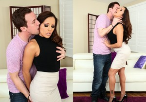 Francesca Le Loves Boys