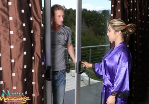 Mia Ryder - Break Up Advice - Fantasy Massage