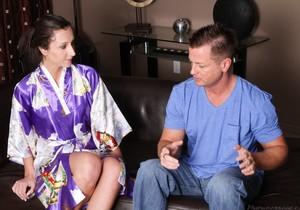 Lina Cole - My Friend's Bachelor Party - Fantasy Massage