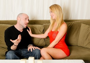 Mandy Armani And Flynt Dominic - Fantasy Massage