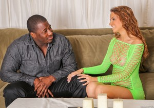Pressley Carter And Rob Piper - Fantasy Massage