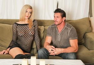 Amanda Tate And Tommy Gunn - Fantasy Massage