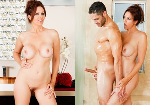 Julia Ann, Damon Dice - I've Always Dreamt Of This