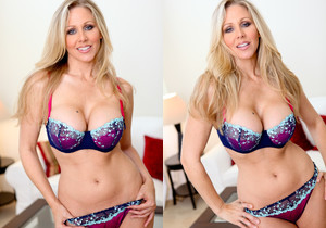 Ann Marie Rios, Julia Ann - Legends and Starlets Volume 04