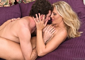 Julia Ann - The Stepmother #04