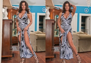 Teri Weigel - The Cougar Club #04
