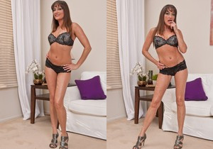 Michelle Lay - The Cougar Club #04