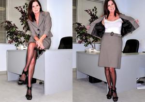 Magdalene St. Michaels - Office Seductions