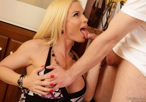Diamond Foxxx, Lucius Young - Filthy Family