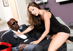 Remy LaCroix - Lex Is Too Big For Teens #10