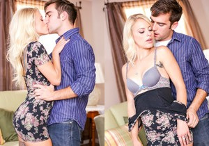 Cameron Canada - The Stepmother #08