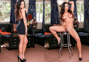 Kirsten Price, Justine Joli - Shades Of Pink