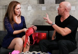 India Summer, Maddy OReilly - Couples Seeking Teens #14