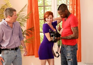 Veronica Avluv - Mom's Cuckold #15