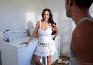 Ava Addams - My Daughter's Boyfriend #11