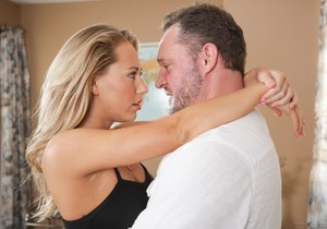 Carter Cruise - Father Figure #07