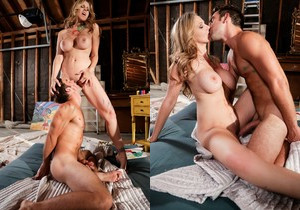 Julia Ann - My Girlfriend's Mother #08