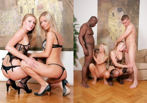 Ulrika, Cameron Gold - Couples Who Swing #03