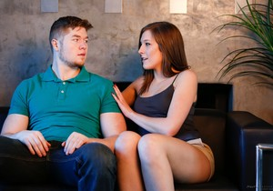 Molly Manson - My Home Nuru - Fantasy Massage