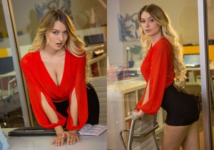 Natalia Starr Is The Business Woman You Want To Know