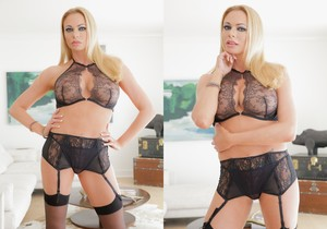 Briana Banks - Dirty Talk #03 - Evil Angel