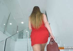 Cathy Heaven - Anal for my Mistress