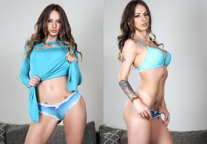 Natasha Starr - Natasha's Perfect Ass - 21Sextreme