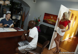 Lexi Lowe - Cuckold Sessions