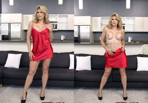 Cory Chase, Avalon - Virtual Step Mother - Moms Bang Teens