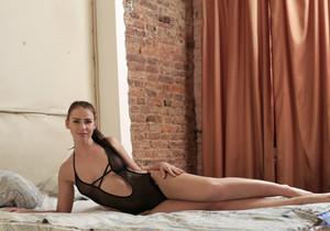 Sophia A - sexy date-night lingerie