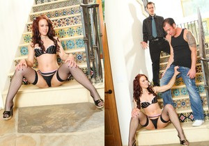 Cheyenne Jewel, Jenner - Adulterous Affairs #04