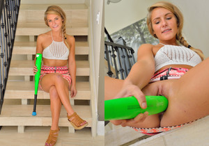 Nicky - Penetration Morning - FTV Girls