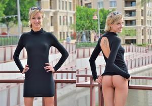 Amy - Fashion Model Gone Bad - FTV Girls