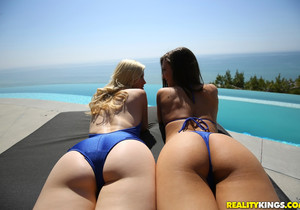 Ruby Knox, Charlotte Stokely - We Live Together