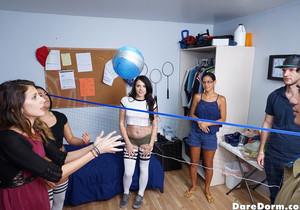 Jenna Jay - Tits And Balls - Dare Dorm