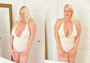 Cameron - Big Bouncy Breasts - FTV Milfs