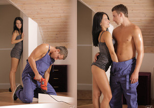 Mindy - Wish Come True - Nubile Films