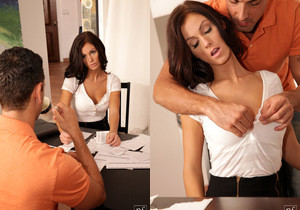 Whitney Westgate - A Beautiful Distraction - Nubile Films