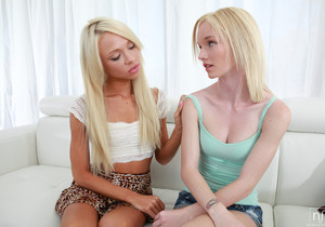 Sammie Daniels, Katerina Kay - Seduction Techniques