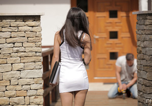 Sima - A Helping Hand - Nubile Films