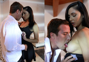 Ariana Marie - Late Night - Nubile Films