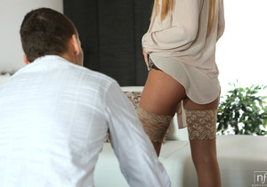 Angella Christin - Invitation Only - Nubile Films