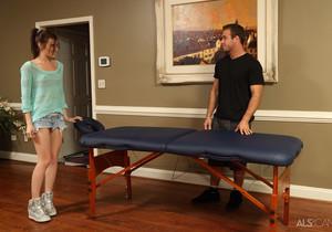 Chad White, Emma Stoned - Unreciprocated - ALS Scan