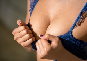 Harley Dean Has The Most Perfect Boobs