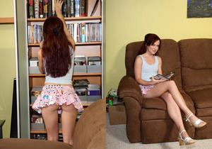 Annabelle Lee - Stuff and Spread - ALS Scan